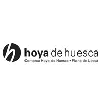 Comarca de Huesca