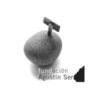 Fundacion Agustin Serrate Logo