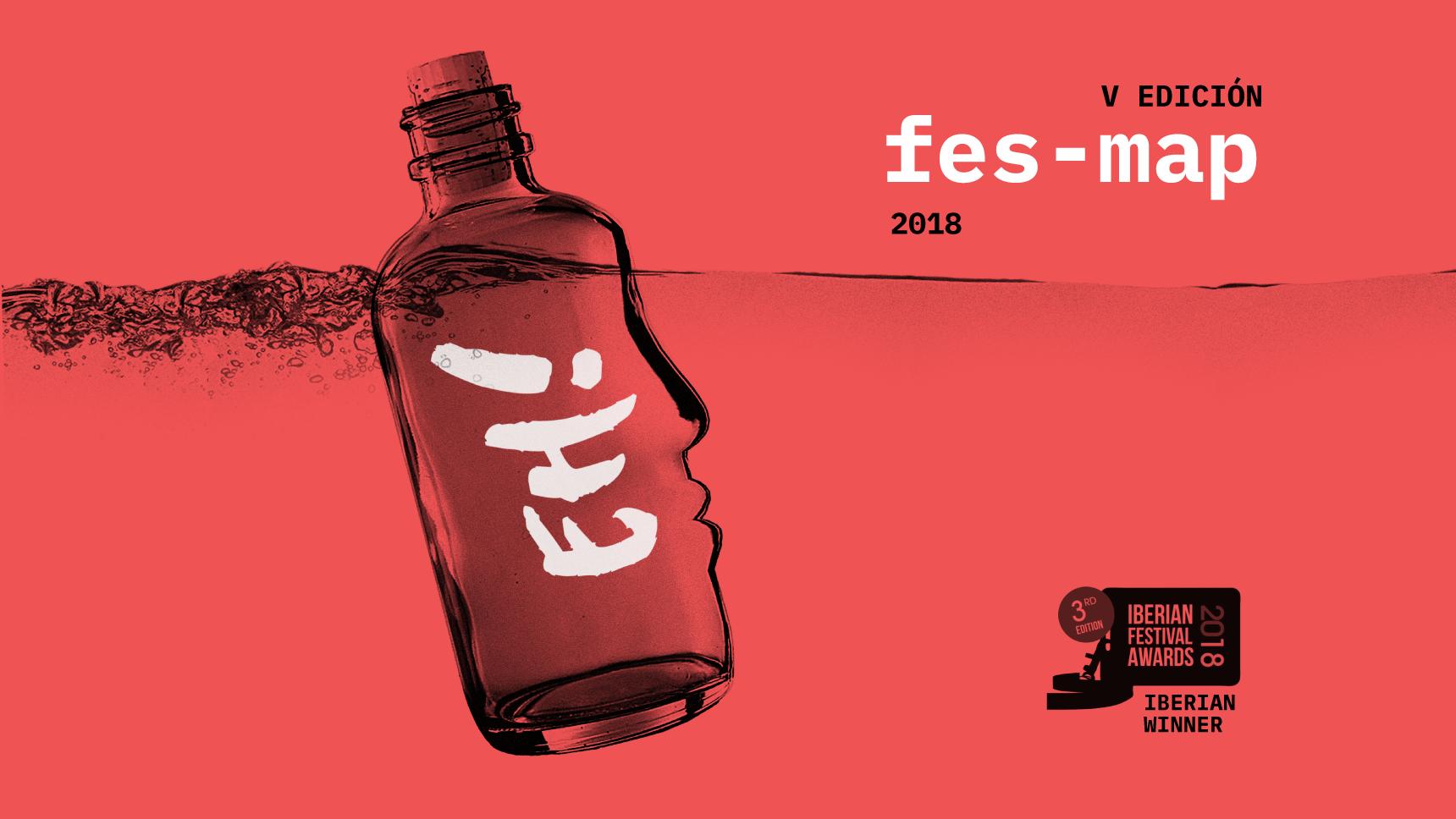 FESMAP 2018 - Festival de Salud Mental y Artes de los Pirineos