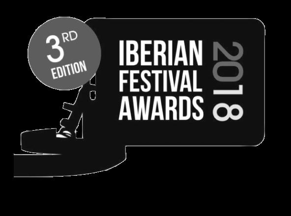 Fes-map ganador nacional del premio Iberian Award