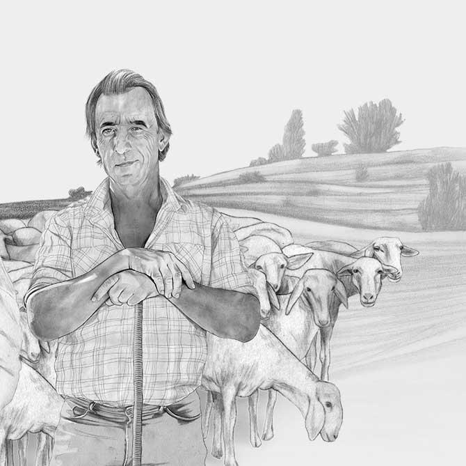 La soledad de los pastores, FESMAP 2018