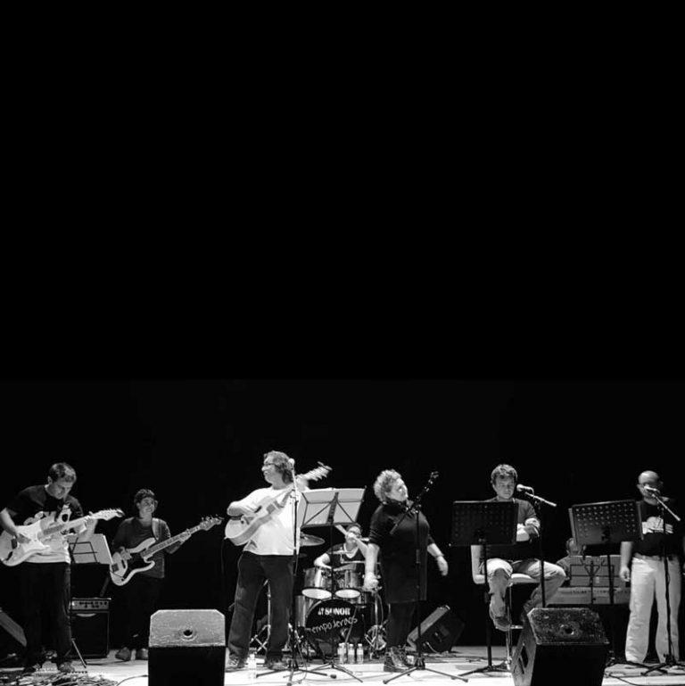 Empoderaos, concierto FESMAP 2018